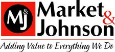 Logo for Market and Johnson