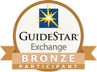 Guidestar Logo for Bronze Level Participant
