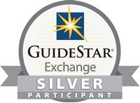 Guidestar Logo for Silver Level Participant