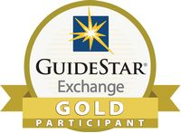 Guidestar Logo for Gold Level Participant