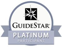 Guidestar Logo for Platinum Level Participant
